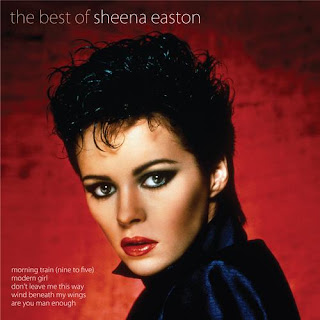 Modern Girl by Sheena Easton (1981)