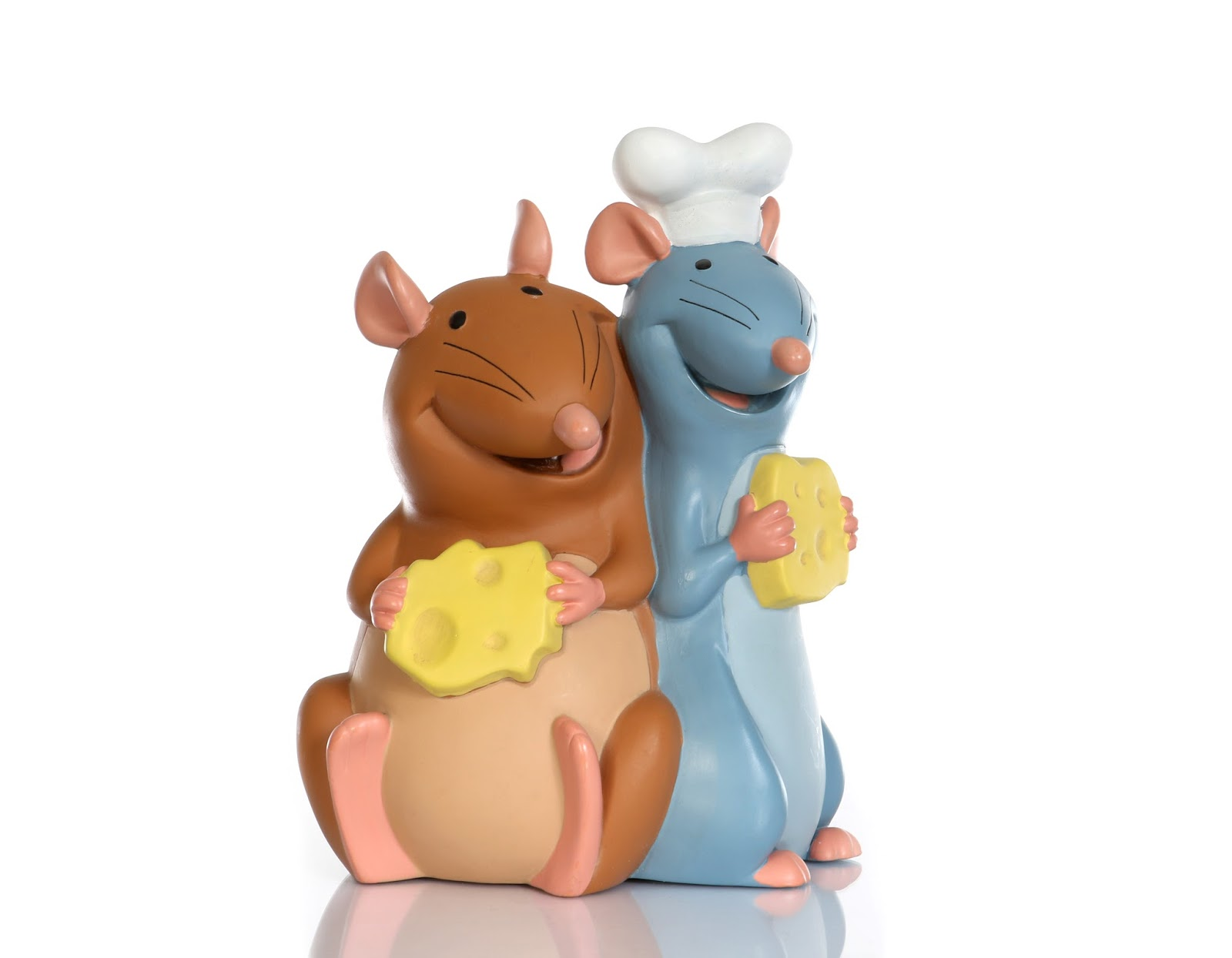 disney store ratatouille coin bank