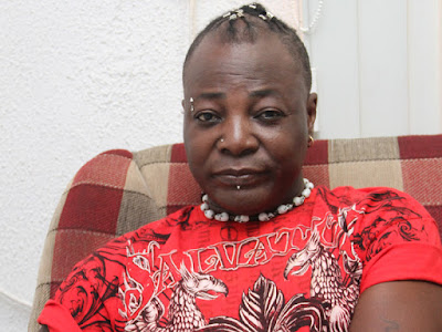 Charly Boy tells Igbos: Biafra is Just a Waste of Time, Find Something Better To Do
