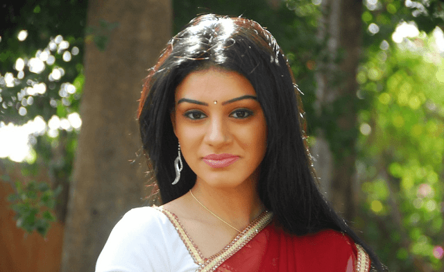 Tollywood Telugu South Indian Actress Anchal HD Wallpaper Photo Images