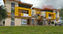 Nigerian Contemporary Architecture Residential