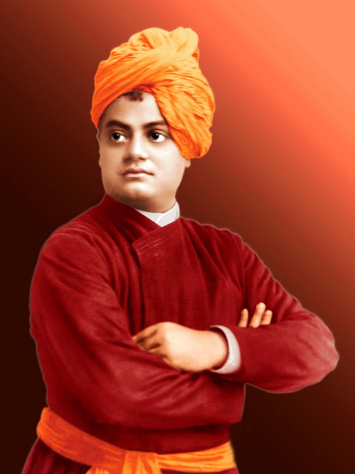 Swami Vivekananda High Resolution Best Size Hd Wallpapers -5772