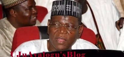 Smaller thieves remained in PDP, bigger ones went to APC - Sule Lamido