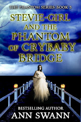 Book Three in Phantom Series