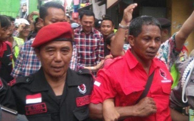 Laskar Badja Siap Lindungi Politikus PDIP dan Ahoker dari Ancaman Warga Makassar
