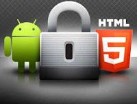 Enterprise App Security: Android & HTML5