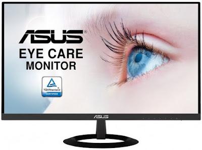 Asus VZ239HE