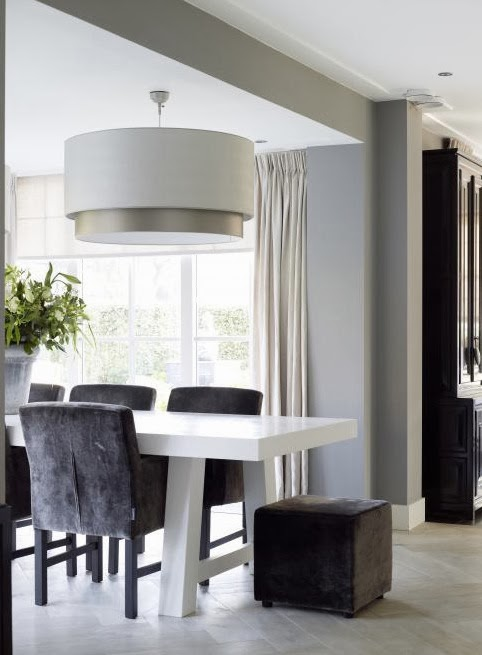 The Paper Mulberry Interior Paint Shades Soft Neutrals