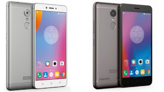Lenovo K6 Power, K6 Note Start Receiving Android 7.0 Nougat Update in India