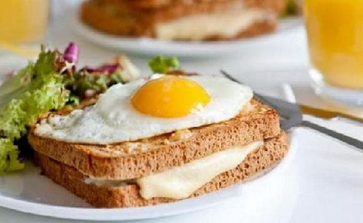 Bagaimana agar sarapan memberi efek yang optimal bagi tubuh?