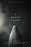 A Ghost Story (2017) - Poster