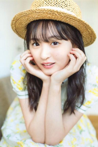 Sakura Endo 遠藤さくら, UTB 2020.04 (アップトゥボーイ 2020年4月号)