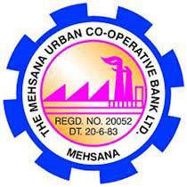 The Mehsana Urban Co-Operative Bank Limited Clerical Trainee Staff Recruitment 2020