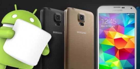 Samsung libera Android Marshmallow para Galaxy S5 no Brasil   PLAY