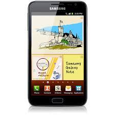 Firmware Stock Rom Samsung Galaxy Note GT-N7000 Original Bahasa Indonesia