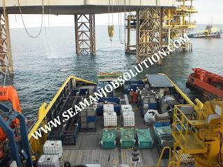 Seafarer jobs vacancy rank ab april 2016