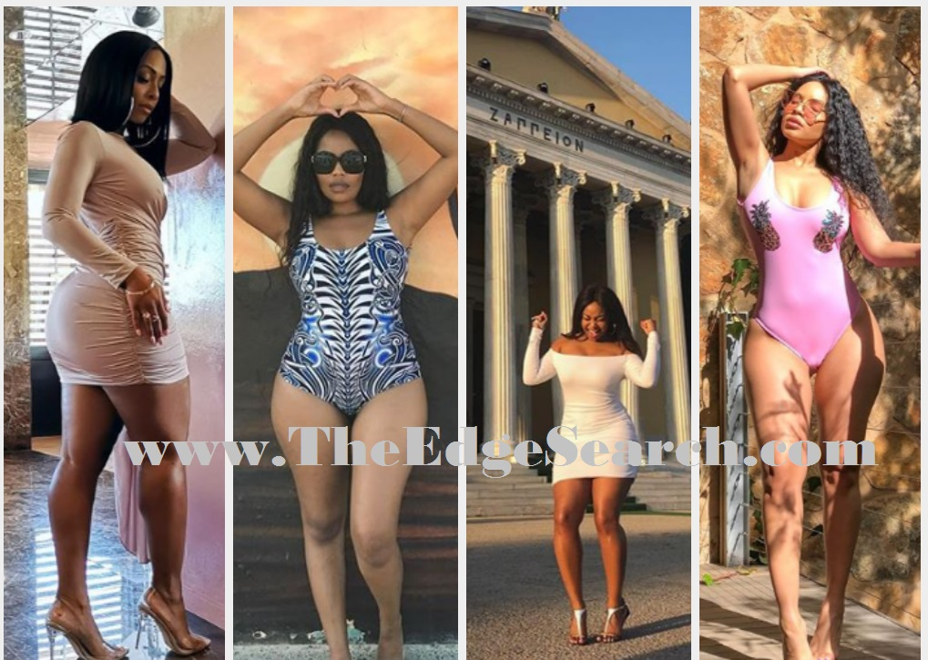 Top 5 Mzansi Celebs Prove Thick Curvy Women Feel Confident -3883