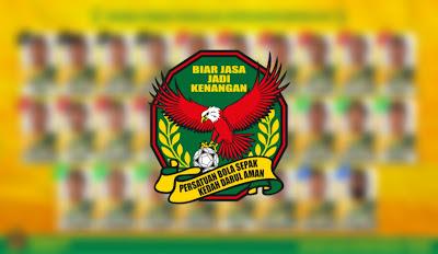 Gambar Rekaan dan Harga Jersi Kedah 2019