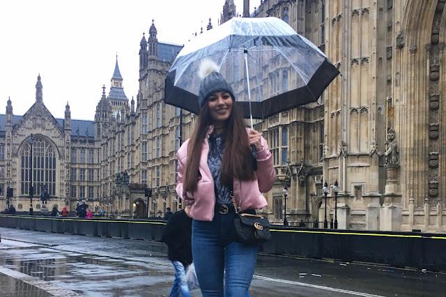 LONDON - MY PHONE / Mini fotorelacja  - Czytaj więcej
