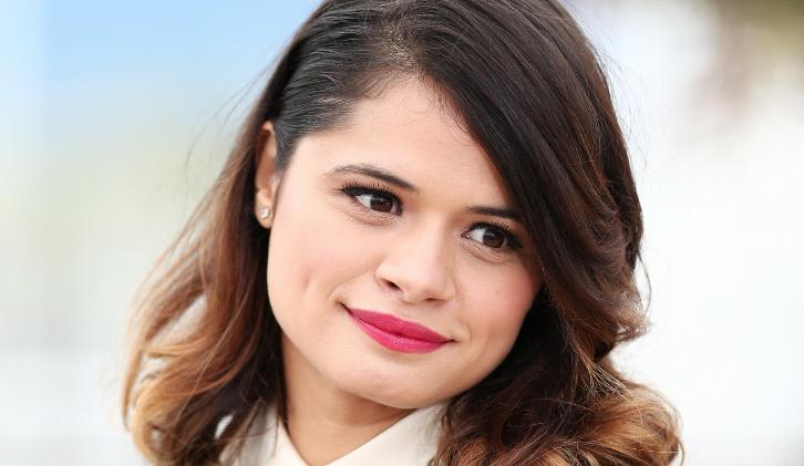 Charmed - Melonie Diaz to Star in The CW's Reboot Pilot