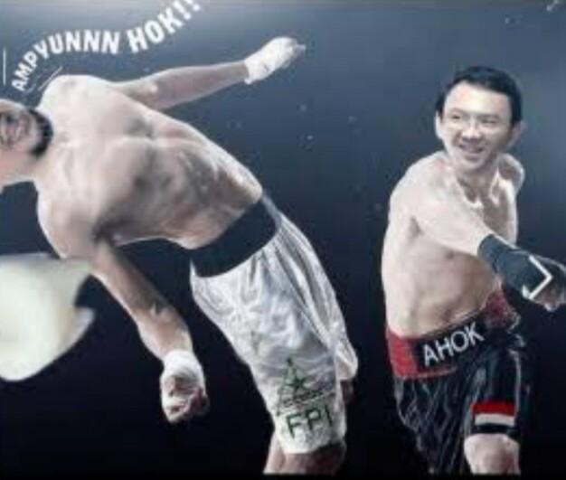 Image Result For Denny Siregar