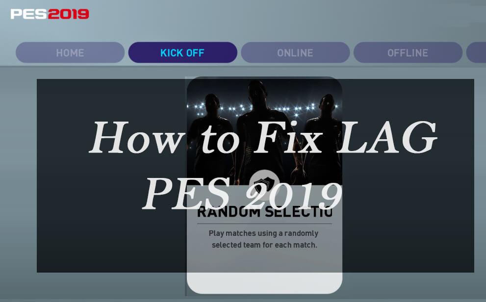 PES 2019 patah-patah PC