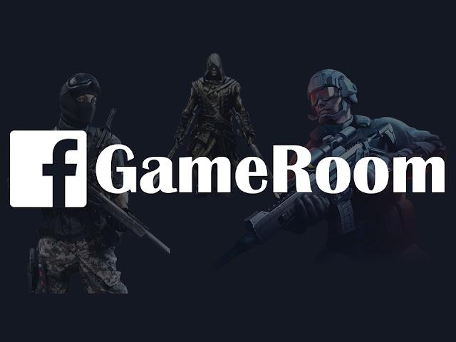تحميل وتثبيت البرنامج الرائع facebook gameroom