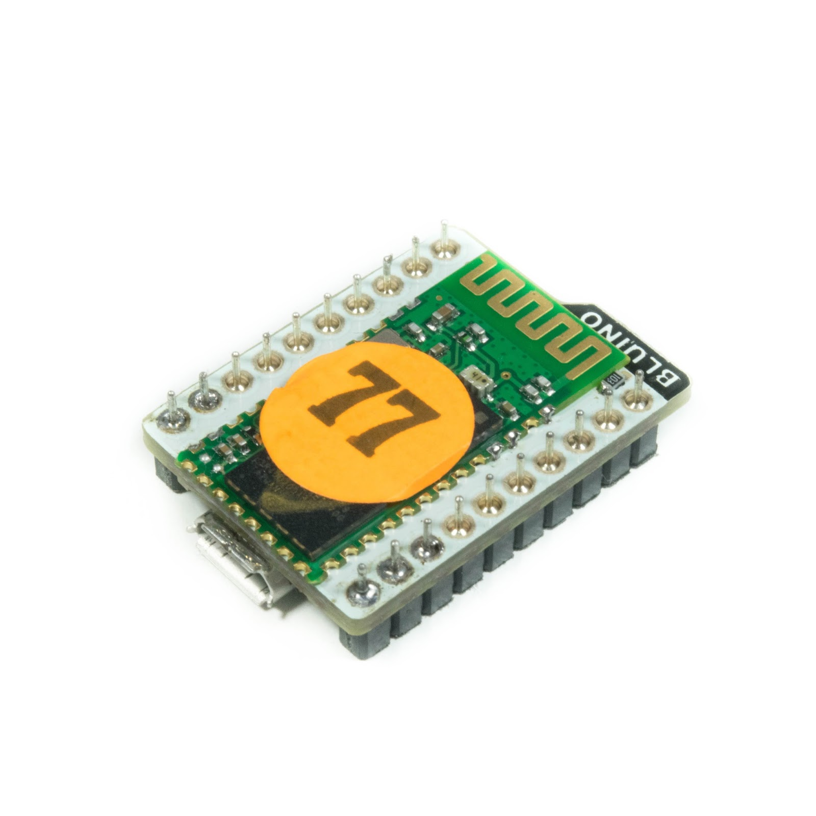 Bluino Electronics Relay 5v 5 Pin Biru Harga Idr235000