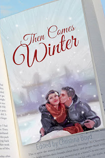 Then Comes Winter book cover