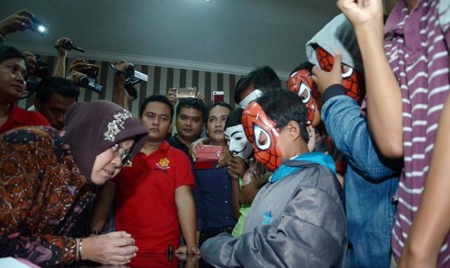 Indonesia Darurat Video Hoho-Hihi, 8 Bocah Ingusan Berani Praktekin Video Begituan Ke Siswi SMP