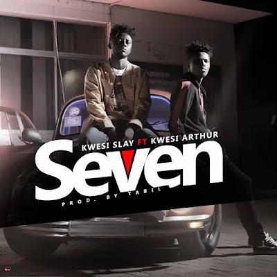 KwEsi sLAy Seven Feat Kwesi Arthur (Download)