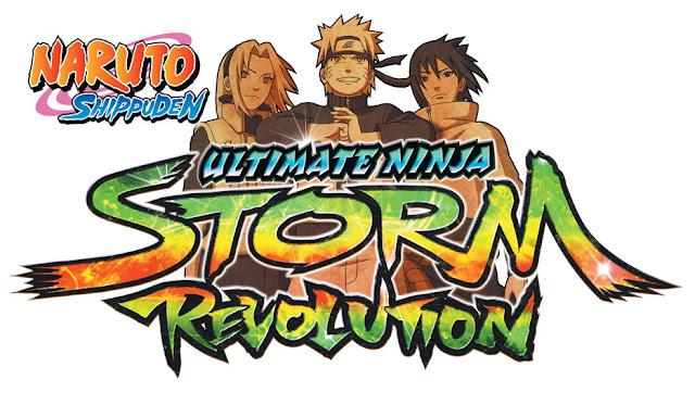 Naruto Shippuden Ultimate Ninja Storm Revolution Save Game A