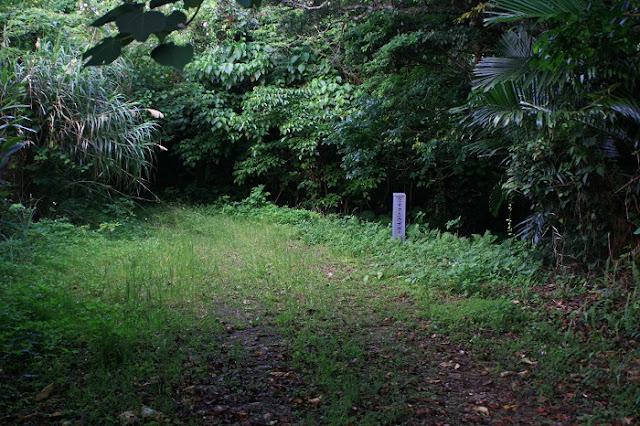 サシチムイの唐ヌカー(ウブガー)の写真