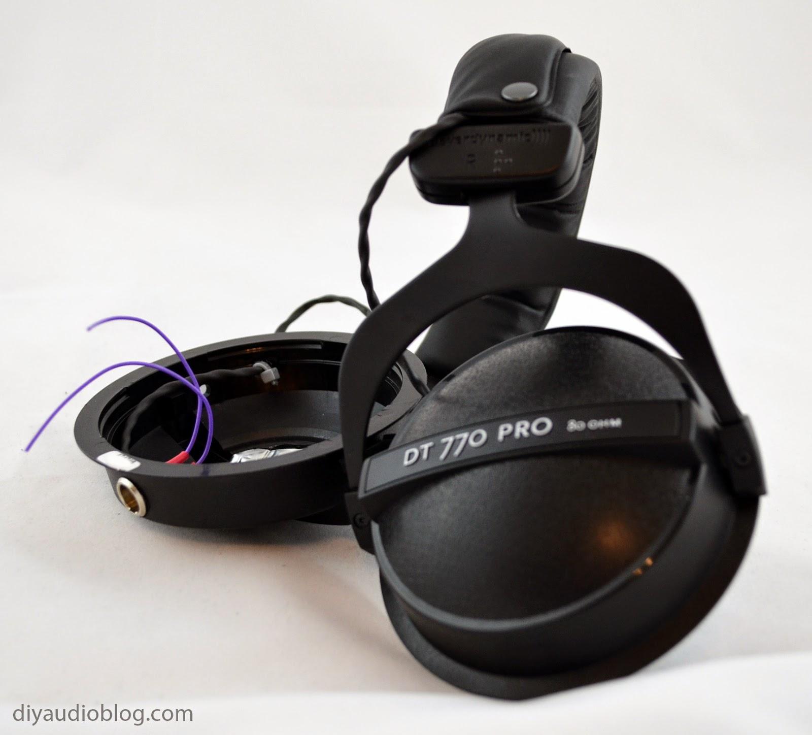 Diy Audio Electronics From Zynsonix Com  Beyerdynamic