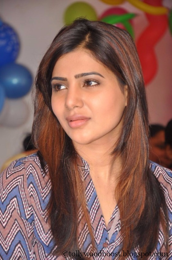 Samantha Latest Hot Beautiful Close Up Photos