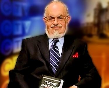 Stan Friedman Retires