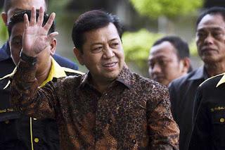 MKD Periksa Ketua DPR & KPK Minta Tunda Praperadilan Setya Novanto Selama Tiga Pekan