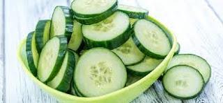 cucumber(kheera) health benefits in urdu