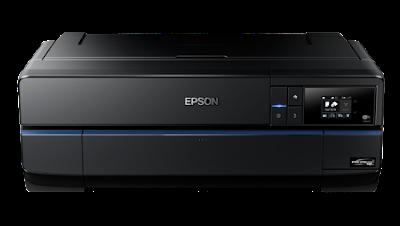 Epson SureColor SC-P807 Driver Download
