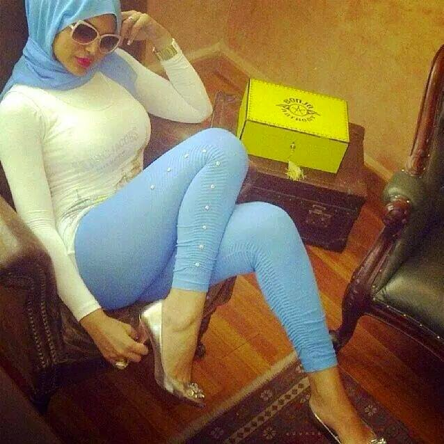 leggings women Arab