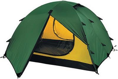 Как выбрать палатку туристическую - современная палатка