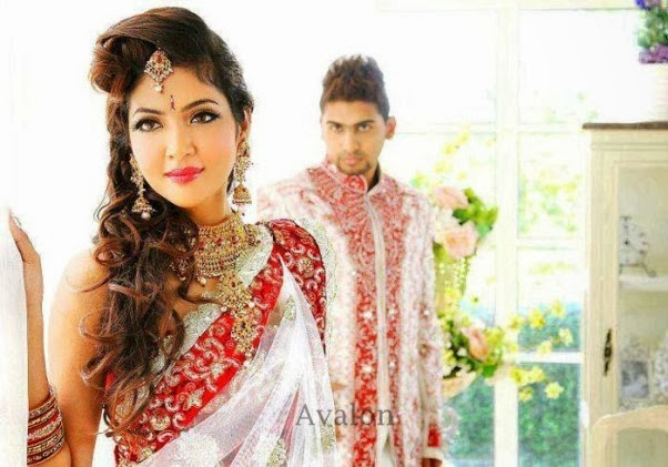 56bd4470db Today I am giving the stylish dresses 2014 for young girls at Pakistani  fashion week by Deepak Perwani. All of stylish wedding dresses 2014 are  very ...
