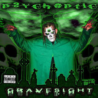 Gravesight - Psychoptic (2011)