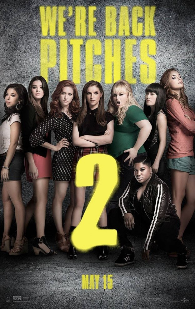 Pitch Perfect 2 Streamcloud