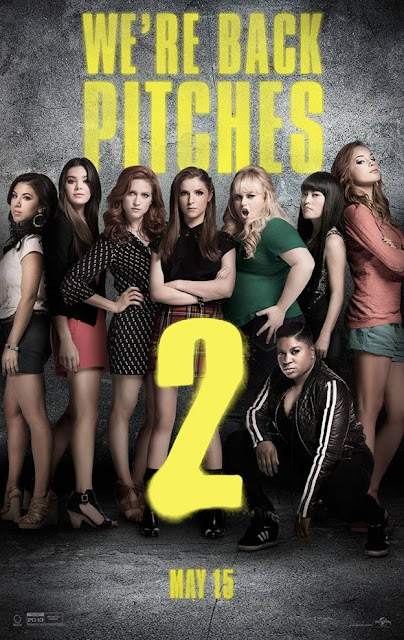 Pitch Perfect 2 (2015) ταινιες online seires xrysoi greek subs