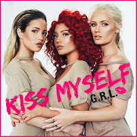 G.R.L - Kiss Myself Lyrics