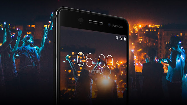 Nokia 6 se agota en un minuto