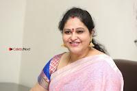 Actress Raasi Latest Pos in Saree at Lanka Movie Interview  0234.JPG