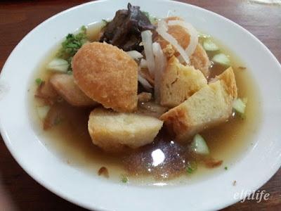 Kuliner Indonesia - Model
