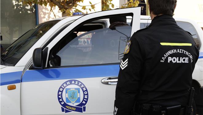 Σύλληψη 70χρονου στην Αρναία  για χρέη στο Δημόσιο